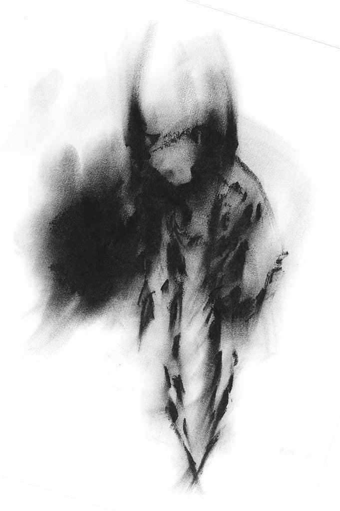 Ghost Shaft