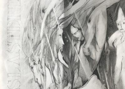 Anthony Bourdain's Last Dream